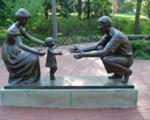 آموزش عشق ورزی به فرزندان