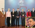 عبدالله گل نماز خواندن را به ناهار با وزیر اسرائیلی ترجیح داد