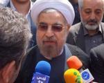 روحانی: هیچگاه نمیتوان تفکر را ترور کرد