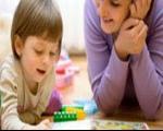 آموزش رفتار به کودکان نوپا!