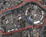 زمین نمایشگاه  بینالمللی تهران  چقدر میارزد؟