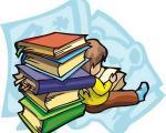 برای کودکان با صدای بلند کتاب بخوانیم!