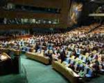 بوی فاضلاب منجر به تخلیه سازمان ملل شد