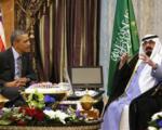 اعراب نگران ایران هستند و به آمریکا علیه داعش کمک نمی کنند