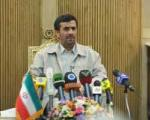 احمدی نژاد علمای ادیان را برای بررسی مشكلات اساسی جامعه بشری فرا خواند