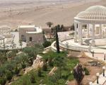 رونمایی داعش از قصر همسر امیر قطر(+تصاویر)