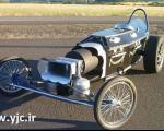 سریعترین تابوت دنیا! +عکس