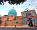 زیارتگاه چهار انبیاء، میزبان زائرانی از سه دین الهی (+تصاویر)
