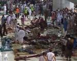 افزایش تلفات حادثه مسجدالحرام به ۱۰۷ نفر/تایید مرگ یک ایرانی در مکه + جزئیات بیشتر
