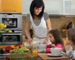 اگر فرزندتان علاقه ای به خوردن صبحانه ندارد!
