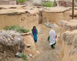 روستاها چگونه به ویروس شهر آلوده شدند