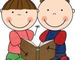 چه کنم فرزندم کتاب بخواند؟