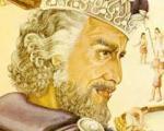 داستان آموزنده قصر پادشاه