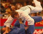 تاریخچه ورزش رزمی جودو
