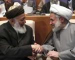 سفر اعضای طالبان به تهران برای مذاکره با برهان الدین ربانی!