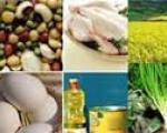 روایت بانک مرکزی از نوسان قیمت مواد غذایی