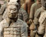 ارتش سفالین امپراتور چینی + تصاویر