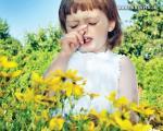 روش های مقابله با آلرژی در کودکان
