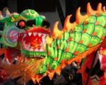 آداب و رسوم مربوط به ازدواج و اعیاد مردم چین
