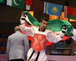 شوک غیرمنتظره به جامعه ورزش؛ ملی پوش ایرانی تبعه آذربایجان شد