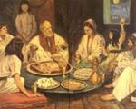 پسح: جشن بهار کلیمیان