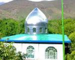 امامزاده سید عبدالله کلور از اماکن متبرکه شهر کلور(+عکس)