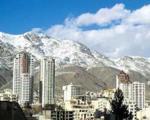 گرانی ۱۰۰ درصدی قیمت مسکن در منطقه ۱ تهران+جدول