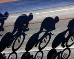 چهارمین طلای کاروان کشور در بازی های آسیایی/دانشور در دوچرخه سواری،پرچم ایران را بالا برد