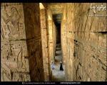 با این تصاویر به داخل اهرام مصر سفر کنید!