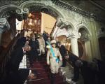 «معمای شاه» به کاخ سفید میرود +عکس