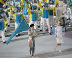 برندگان مدال طلای المپیک چقدر پاداش می گیرند؟ +تصاویر