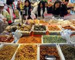 جشنواره حبوبات سرخ شده و آجیل در چین + عکس
