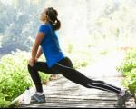 حفظ تناسب اندام با چند حرکت ورزشی (+عکس)