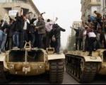 جهان عرب ؛ از امواج سه گانه دیروز تا آزادی خواهی امروز
