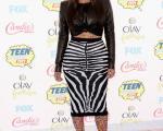 بهترین لباس های هنرمندان هالیوودی در مراسم Teen Choice Awards 2014