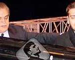 همخوانی سامی یوسف و بابک رادمنش در آلبوم «سلام»