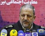 پیشنهاد احمدی مقدم به روحانی:گله چیزی را حل نمی کند/اشکالی نمی بینم هدفمند از فیس بوک استفاده کنیم