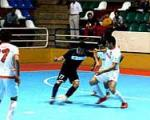 دو شكست متوالی برای تیم فوتسال امید ایران در ازبكستان