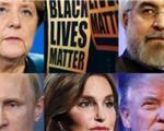 روحانی بین 8 نامزد نهایی مرد سال «تایم»
