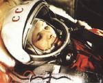 12 آوریل مصادف با سفر نخستین انسان به فضا