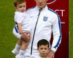 «خانوادهدوستترین» فوتبالیستهای دنیا(+تصاویر)
