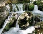 کیوان؛ آبشاری که همچنان جان میگیرد