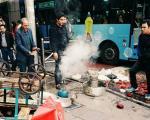 واکنش قالیباف به تصویر منتشر شده از برخورد نیروهای شهرداری با یک لبو فروش