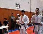 مسابقات كاراته قهرمانی جهان /روحانی مقابل صربستان تن به شكست داد