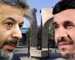 روایت دانشجو از فشار احمدینژاد برای برکناری دو رئیس دانشگاه و دفاع از عملکرد شریعتی!!