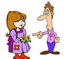 دعواي دختر و پدر (طنز باحال)