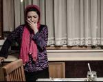 عكس/ بازی همسر رضا عطاران در فیلم «استراحت مطلق»