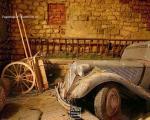 عکس: موزه «مینیاتور و سینما» در فرانسه