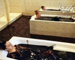 حمام کردن زنان آذربایجانی با نفت! +عکس