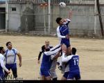 مسابقات راگبی در مشهد +عکس